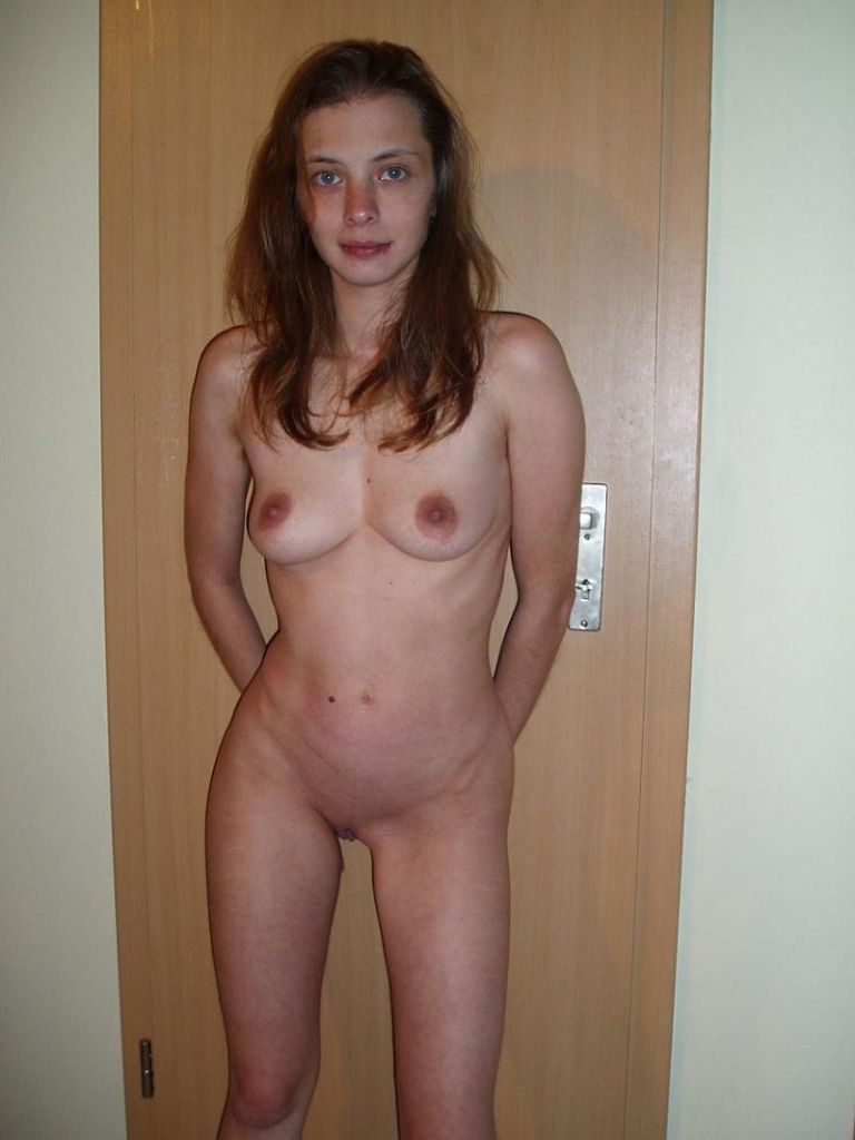 Unbelievable Nude Girls