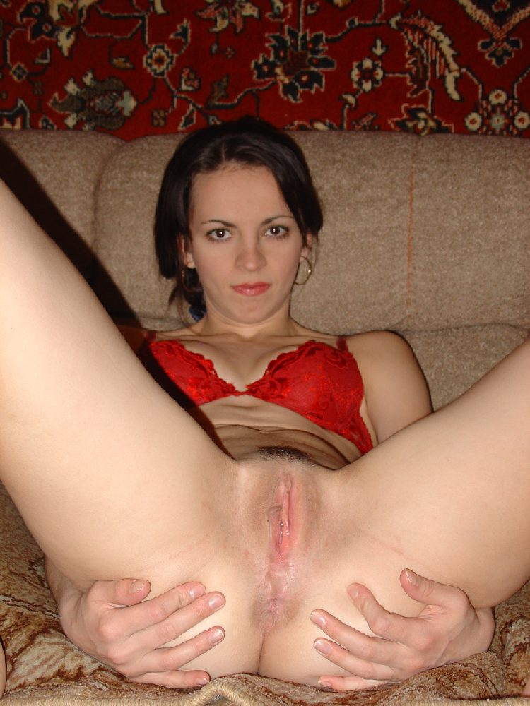 Girl panty clitoris — photo 1