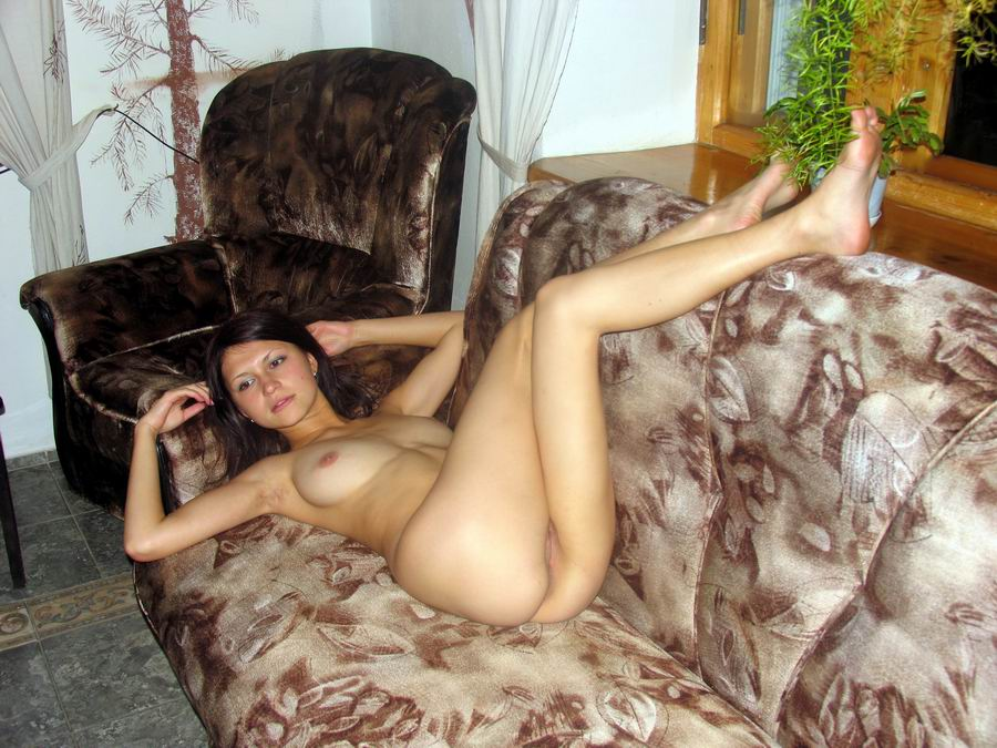 Hot mature russian nude women