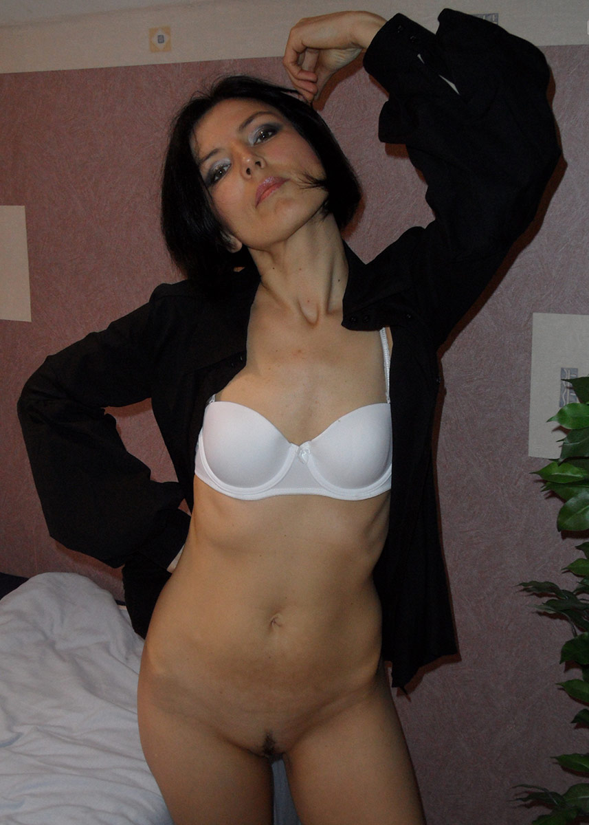 Healthy! milf amateur brunettes video clips think, that
