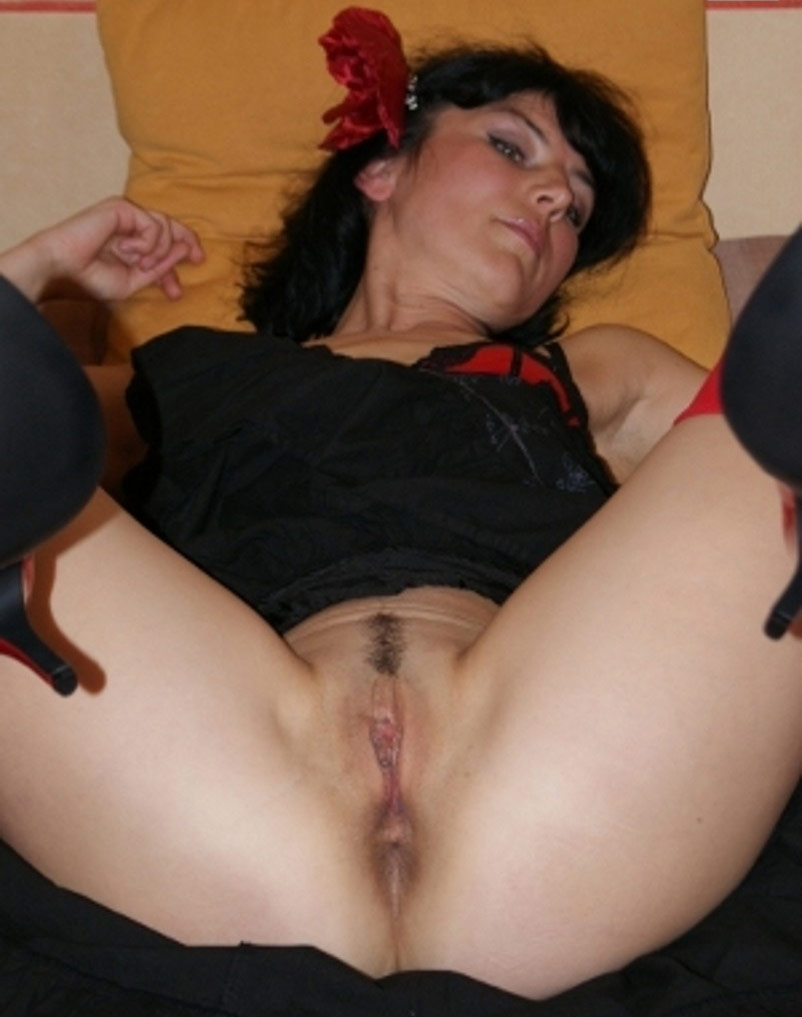 Milf and black