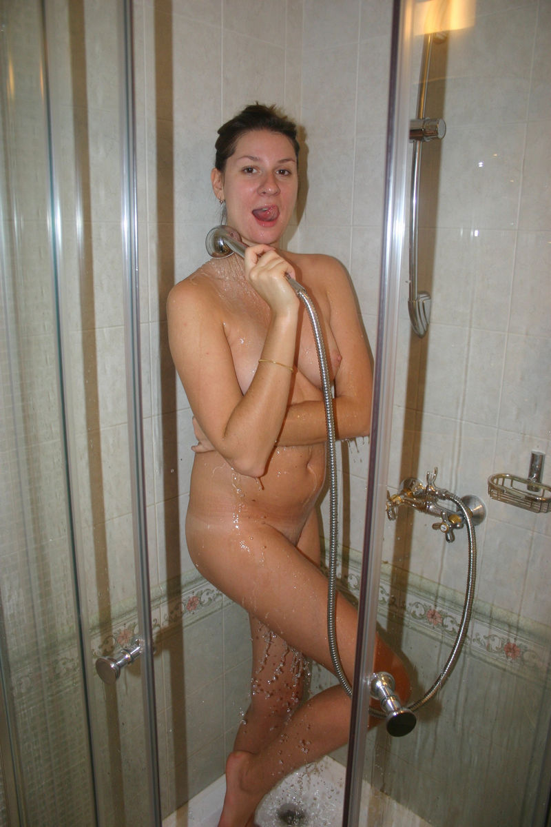 Mature Sex  Milf Shower-8098