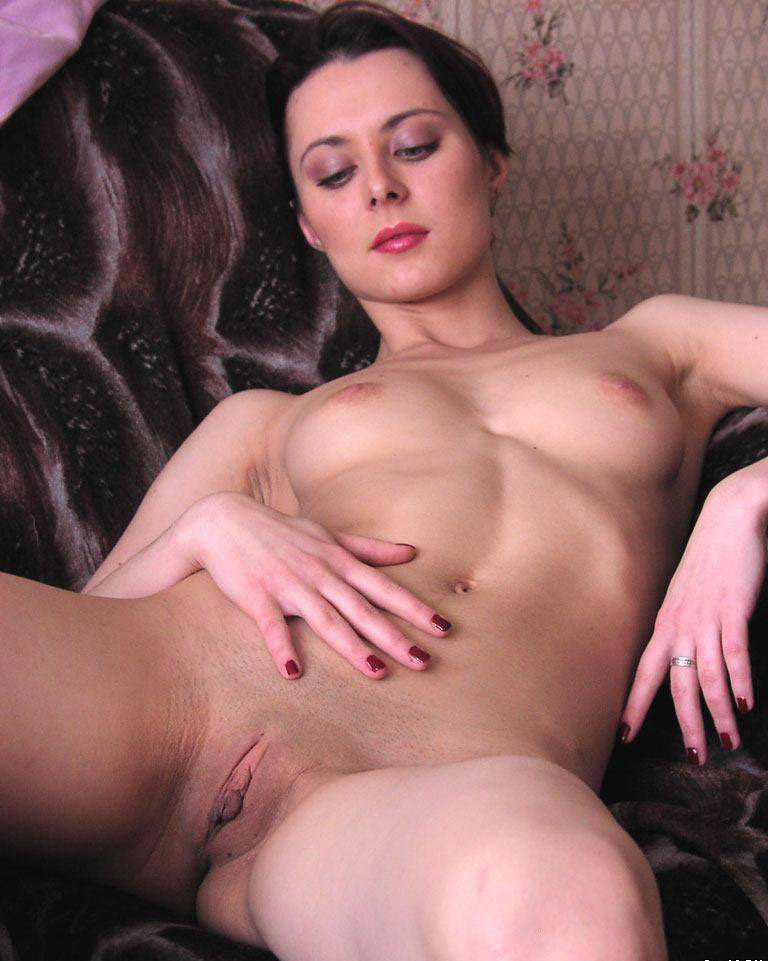 Apologise, but, Beautiful naked brunette creamy flesh interesting