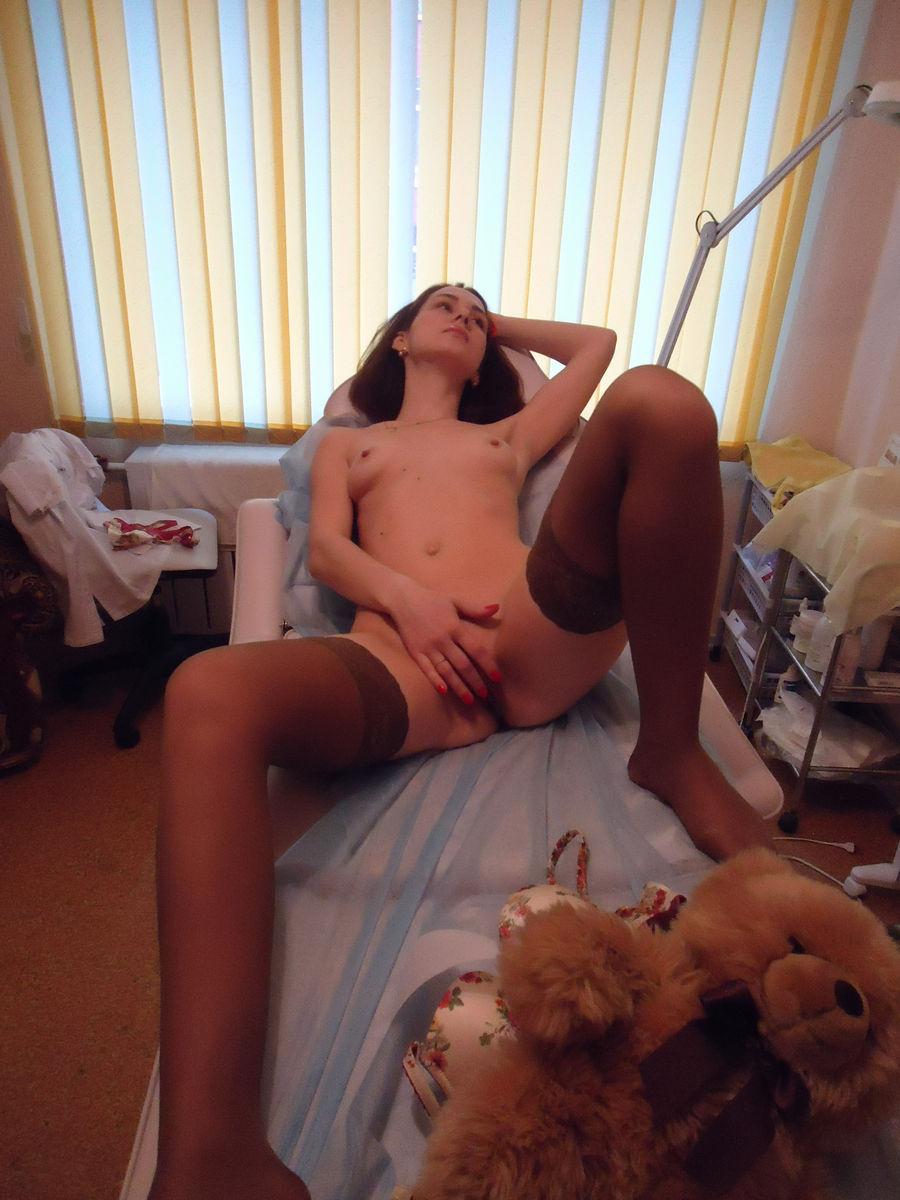 Русские порно медички 18 фотография