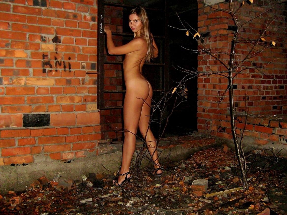 Секс на крыше фота 27 фотография