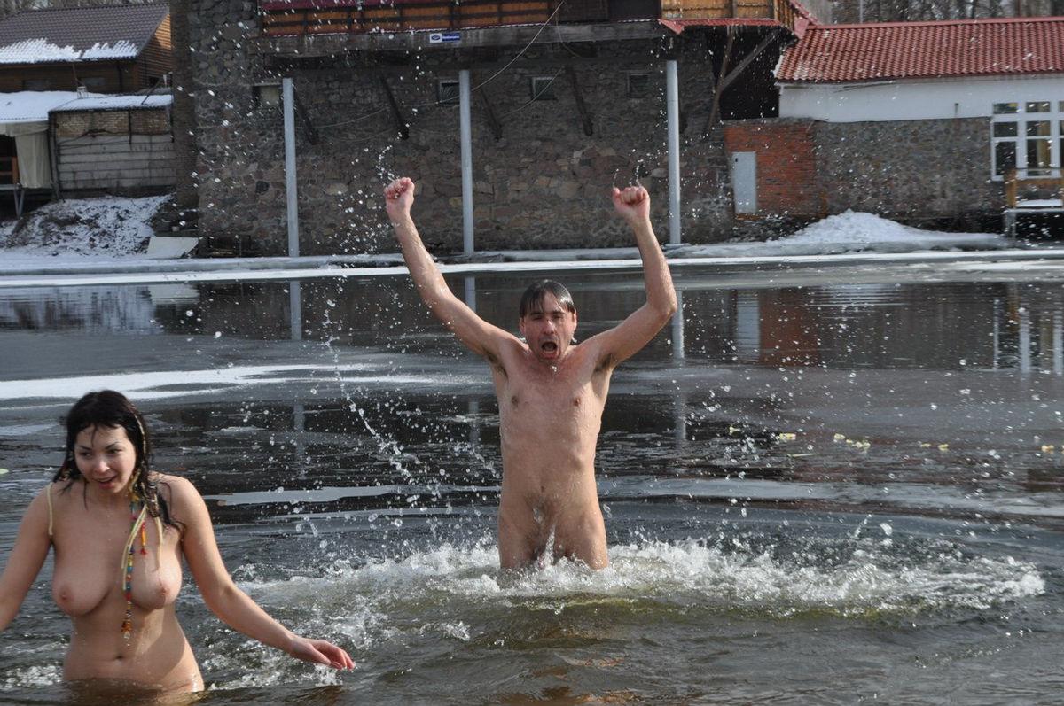russian naturist naked girl