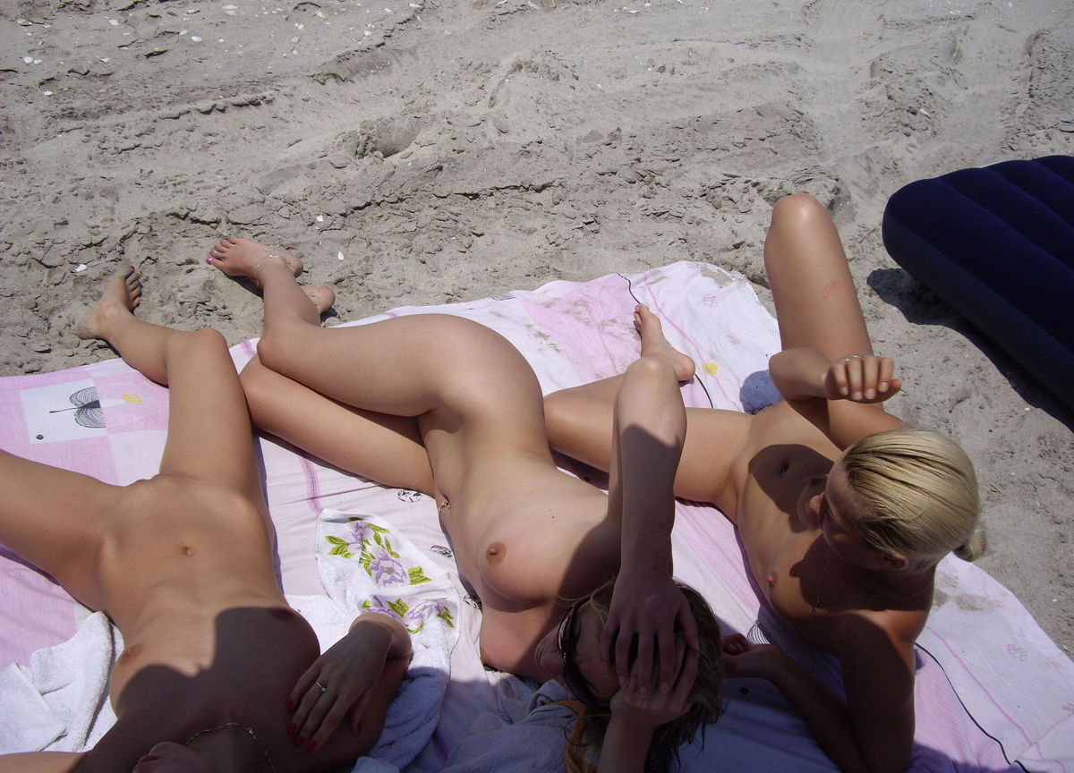 greek beach nude sex