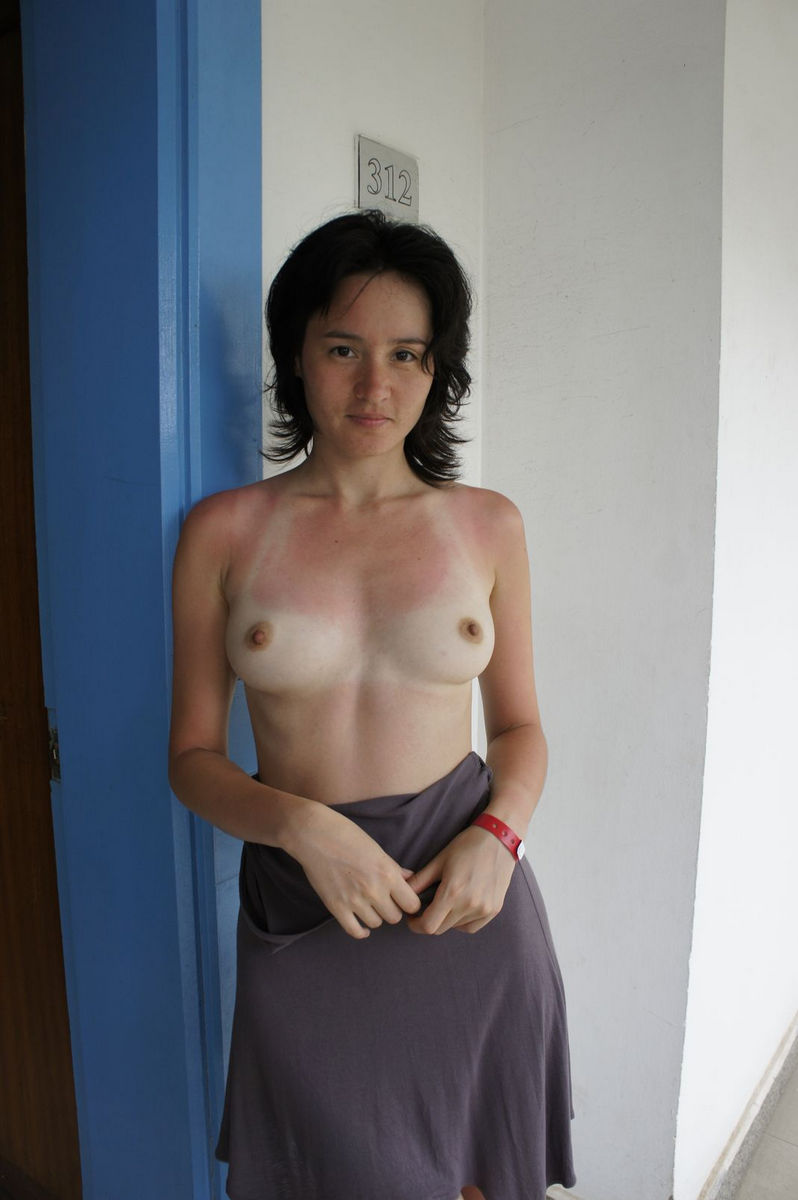 Nude mature wife natasha