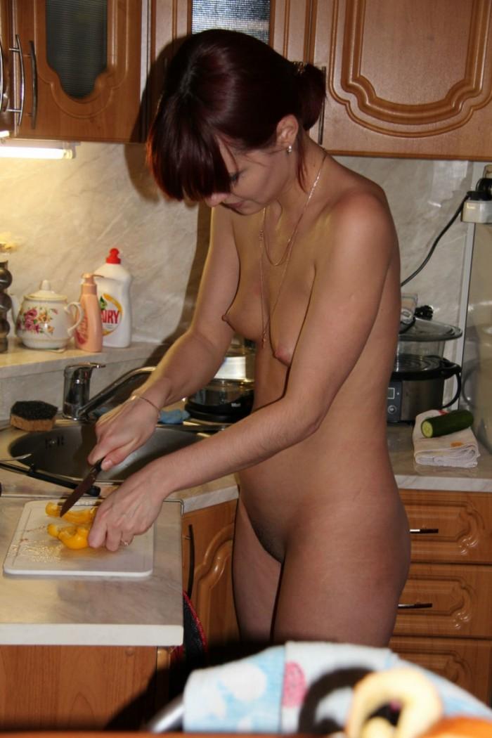 порнофото голые хозяева принимают гостей