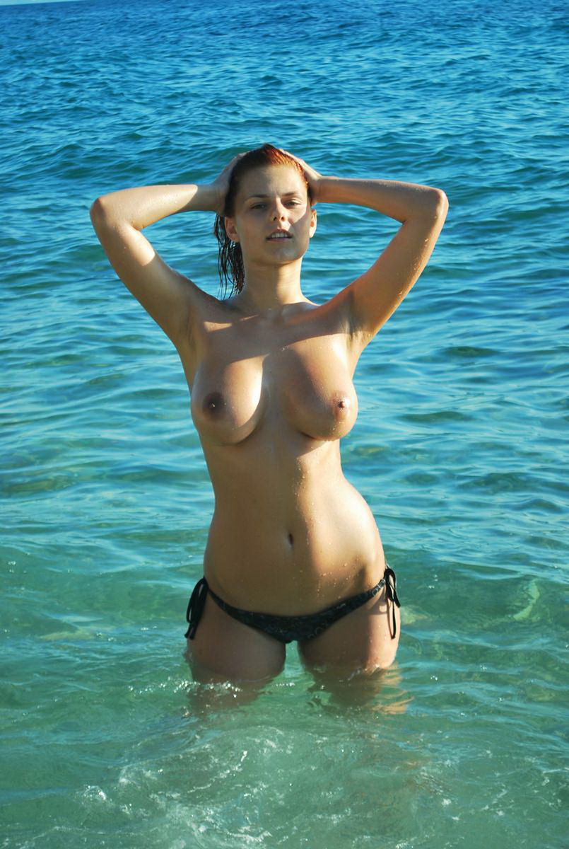 of boobs Sea