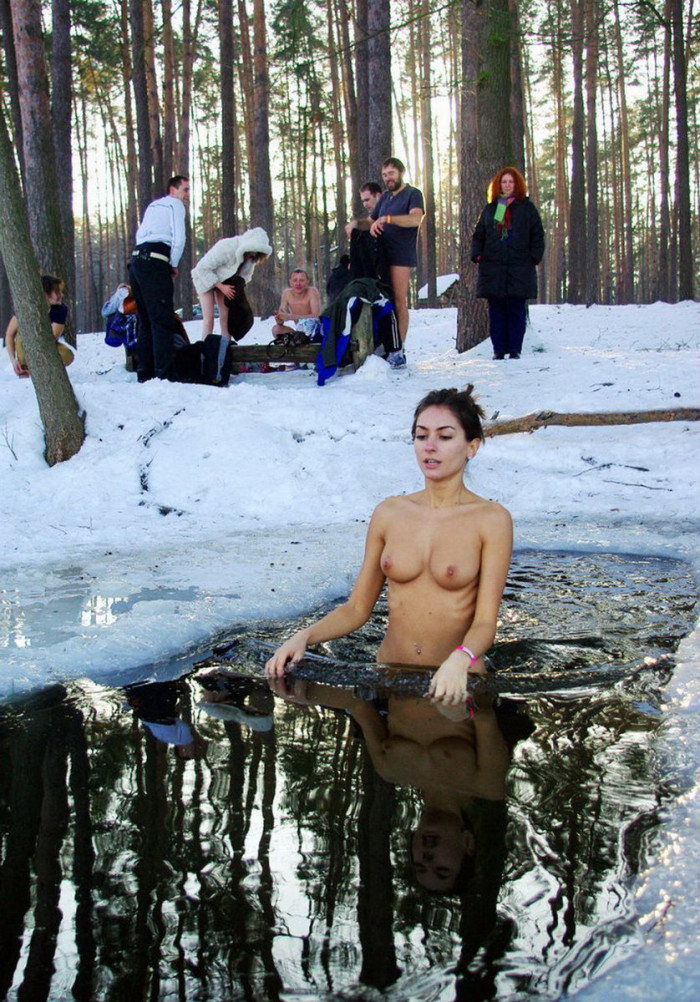 naked and hot norway girls