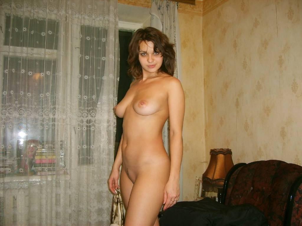 Частные фото голые домашние