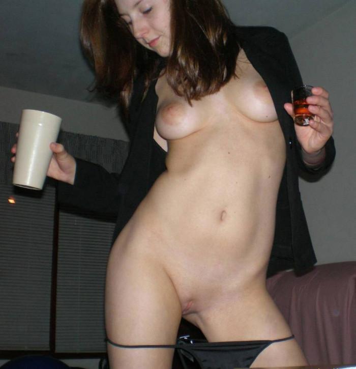 Naked Girls Drunk Pics