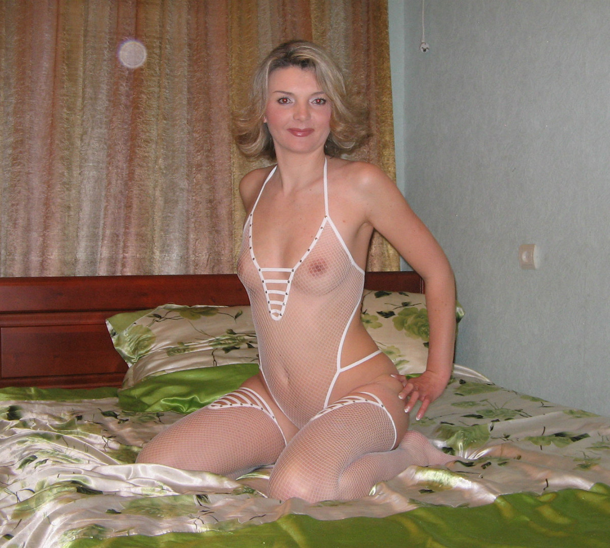 Wife russian nude