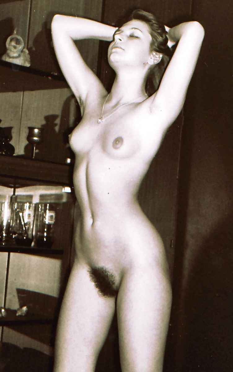 Have skinny hourglass figure nude charming answer