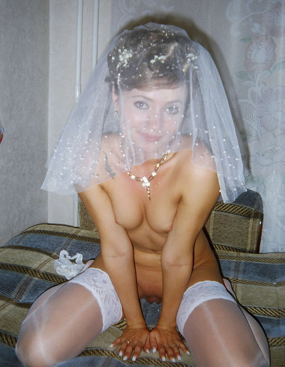 Opinion How a bride shaves her pussy