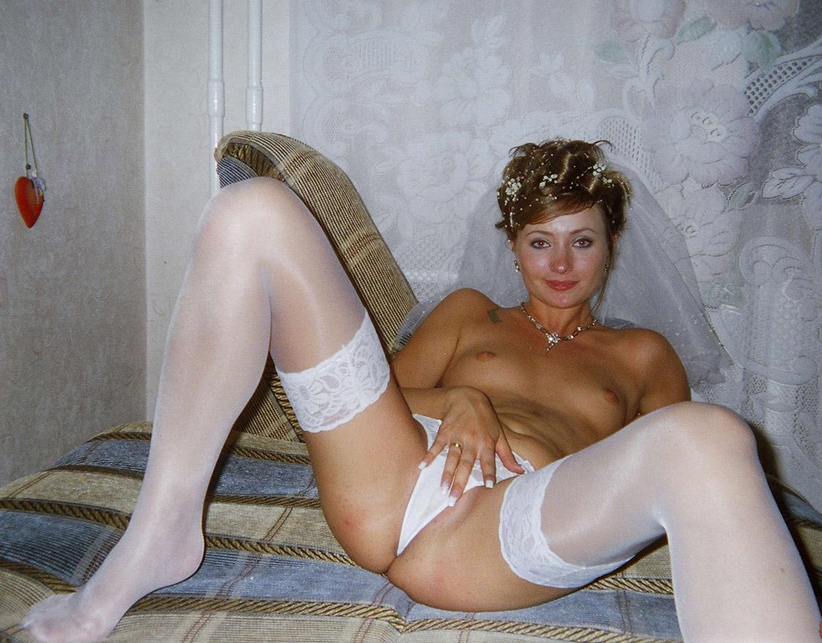 sexy russian bride and