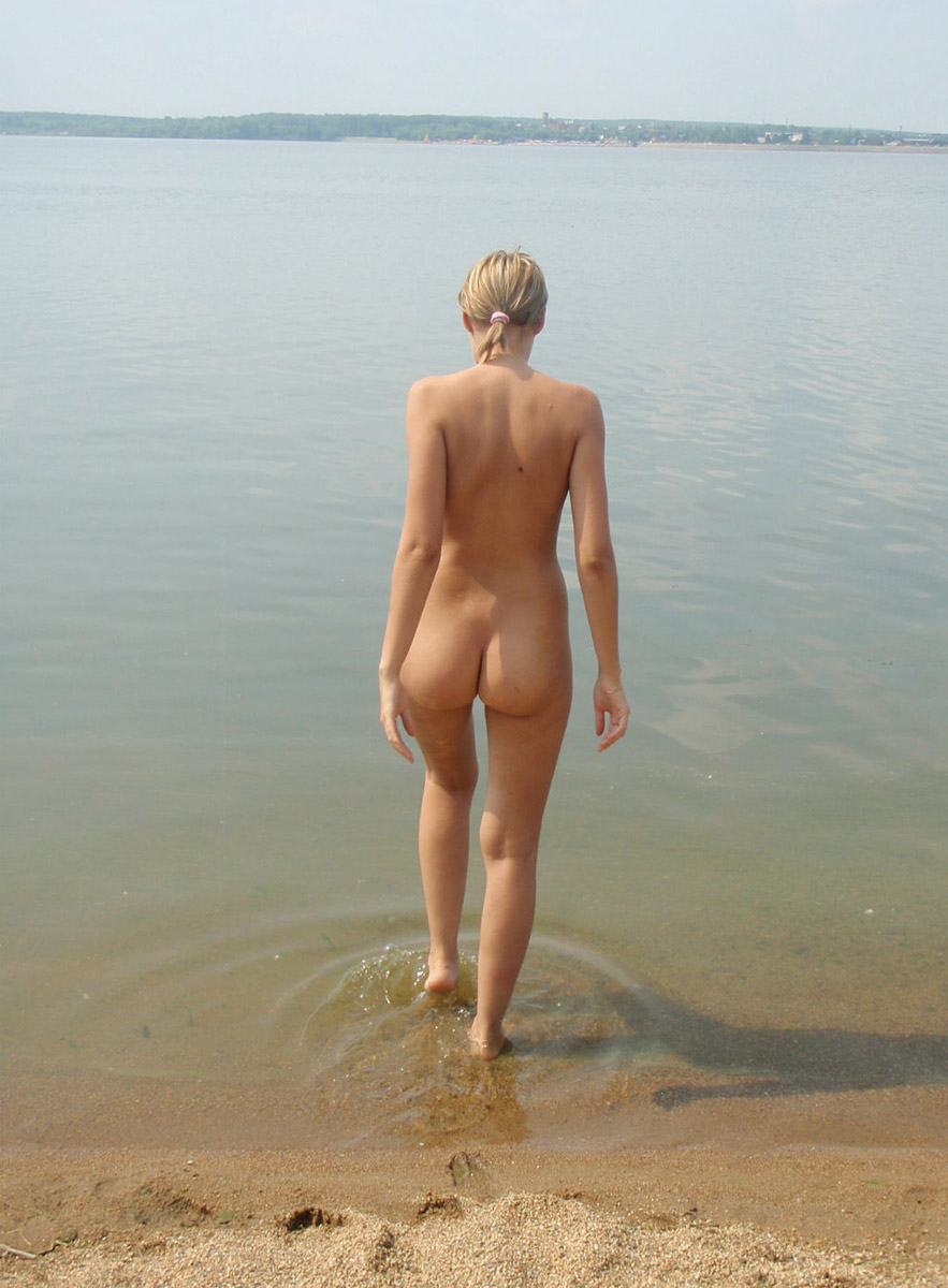 Nudist russian bare all