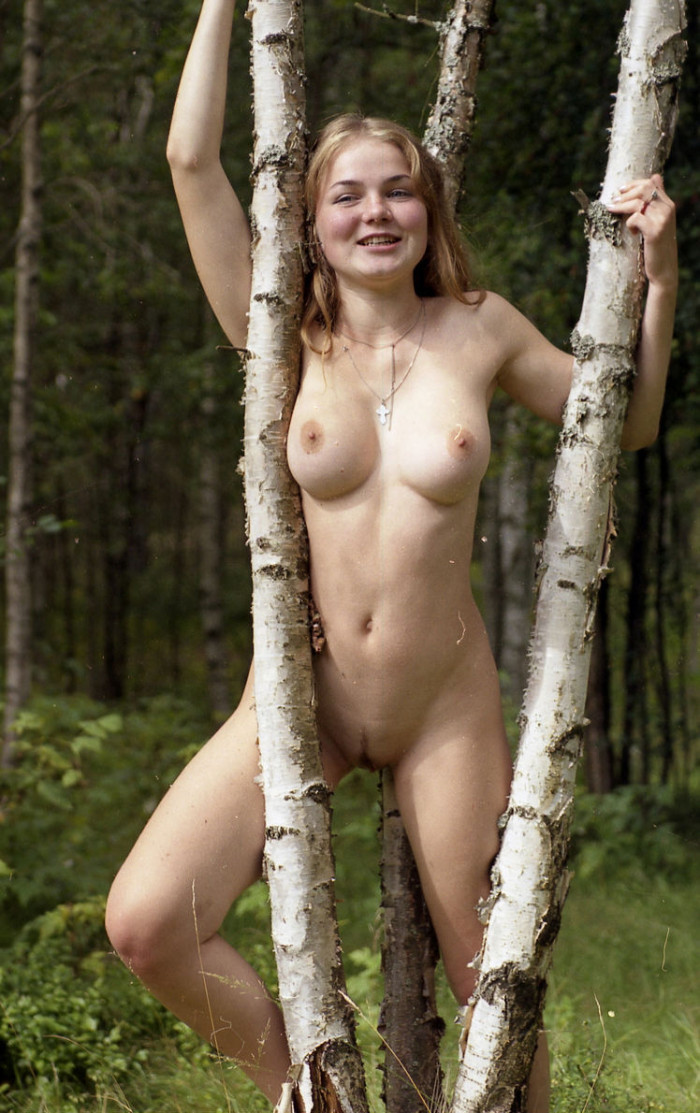 image Young russian girl 25