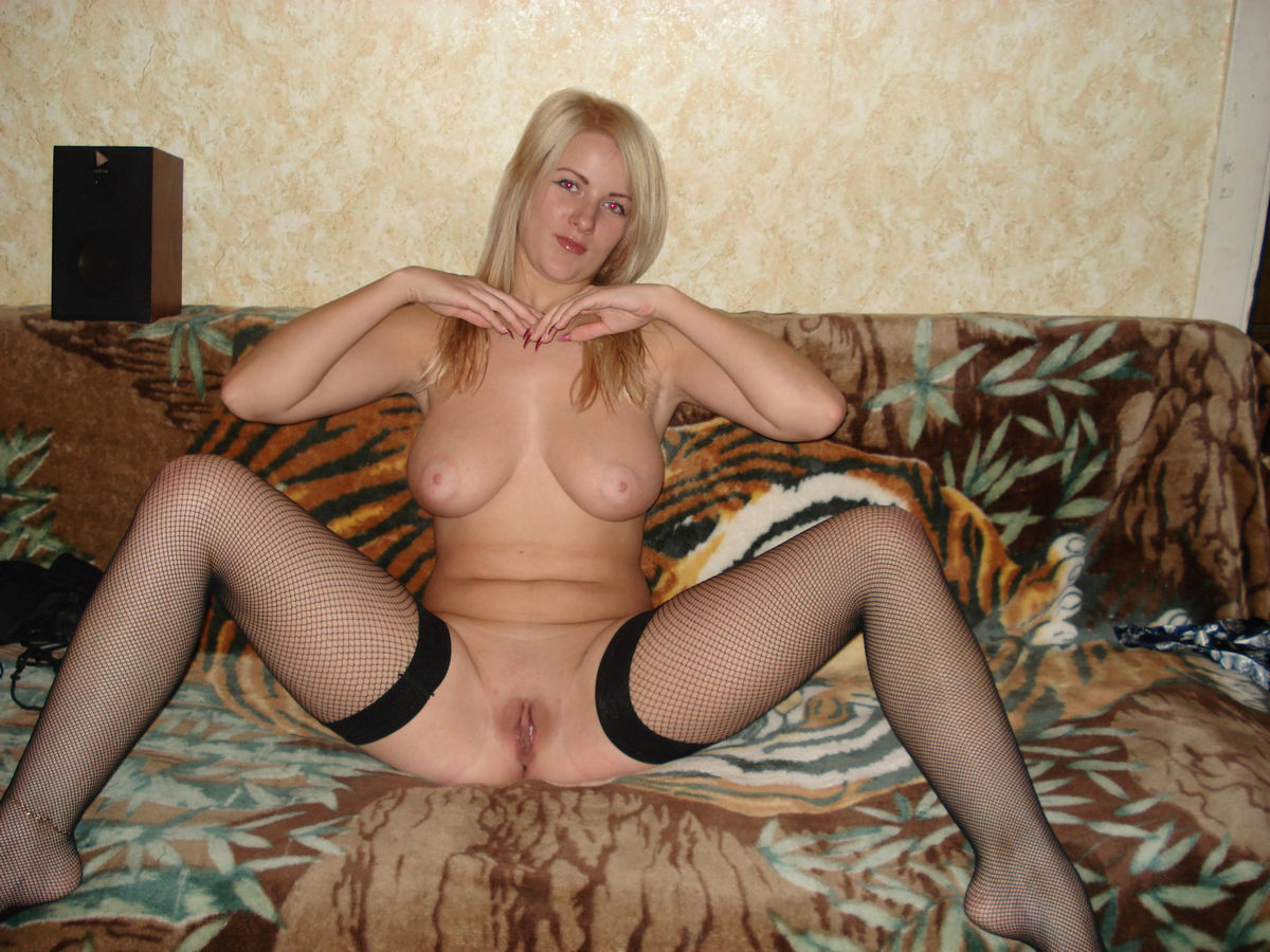 milf shaved Russian
