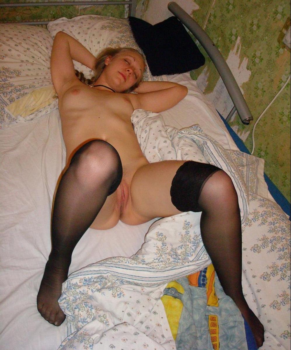 Проститутка под кайфом