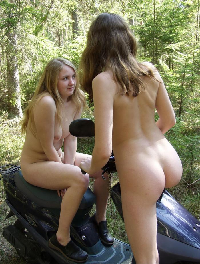 russian young girls hot photo