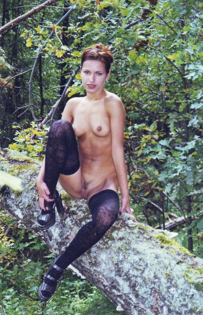 shaved pussy outdoor videos