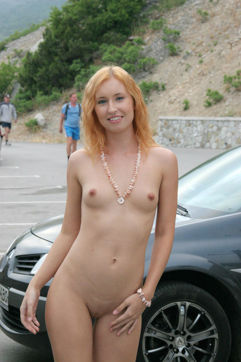 Have removed Naked sexy body redhead