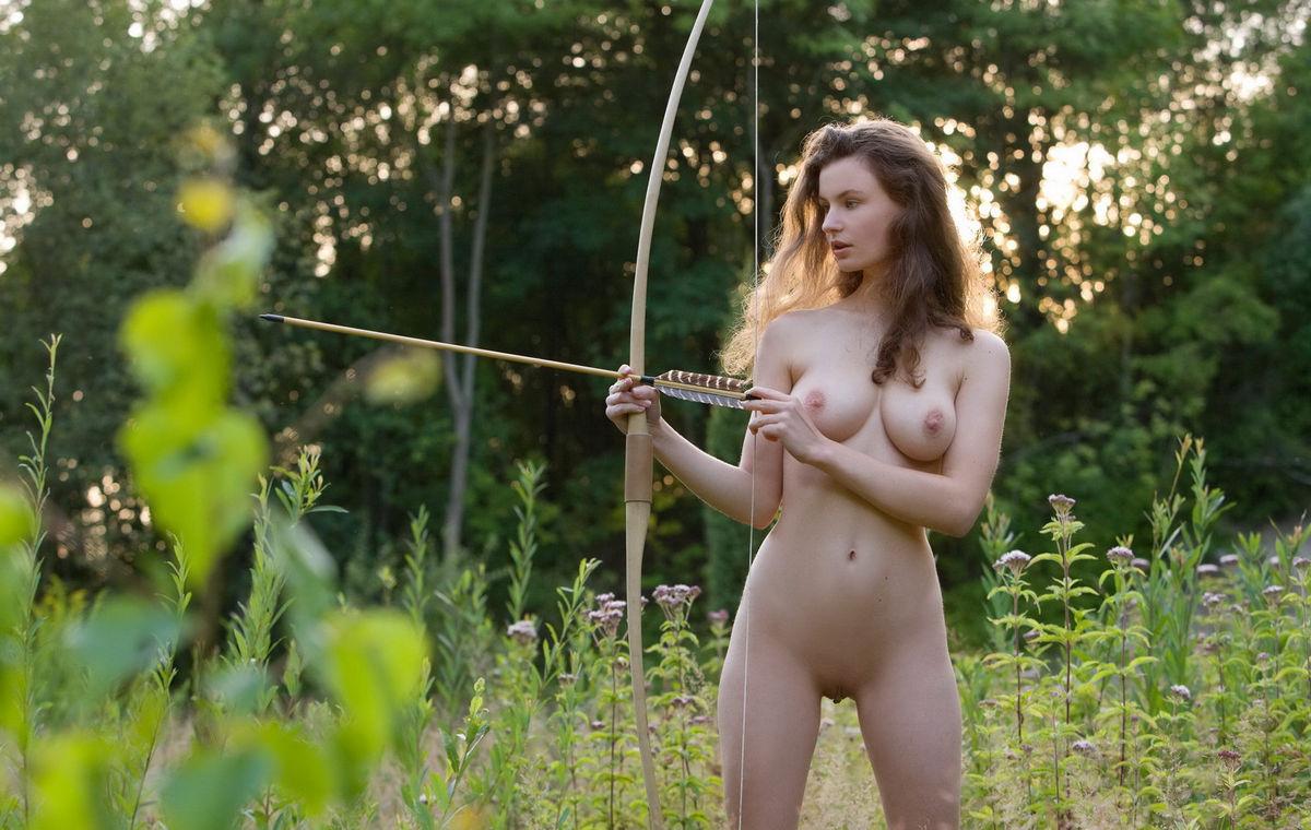 Naked Emos