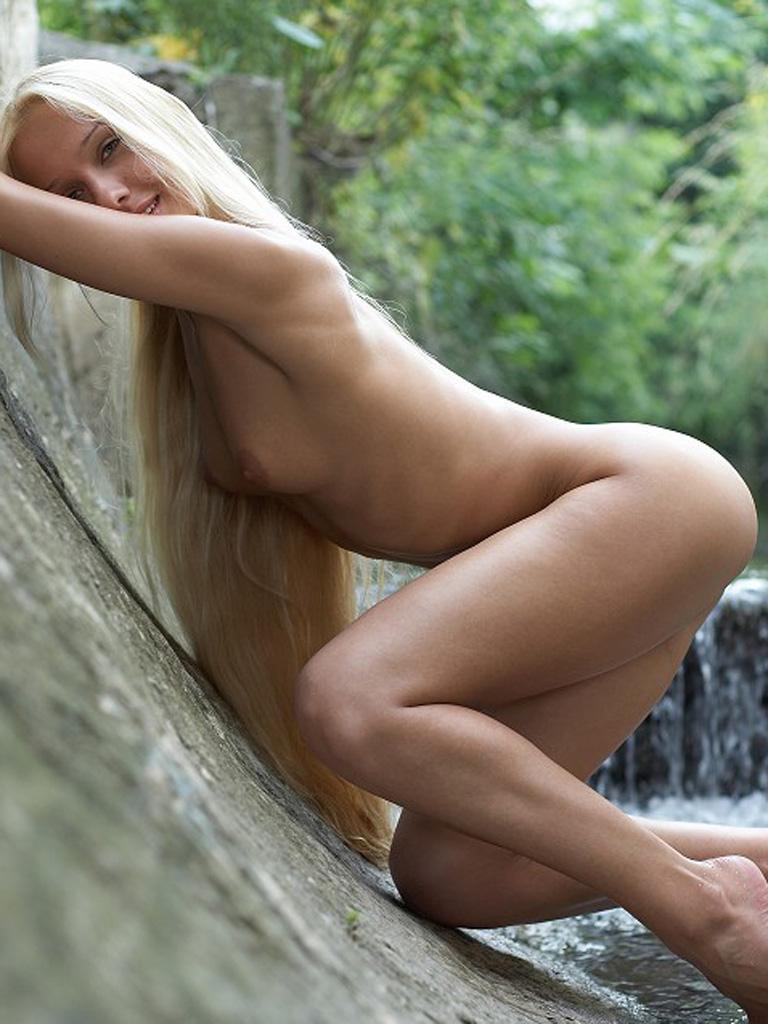 Long Hair Porno