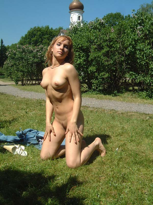 Girls crazy naked russian