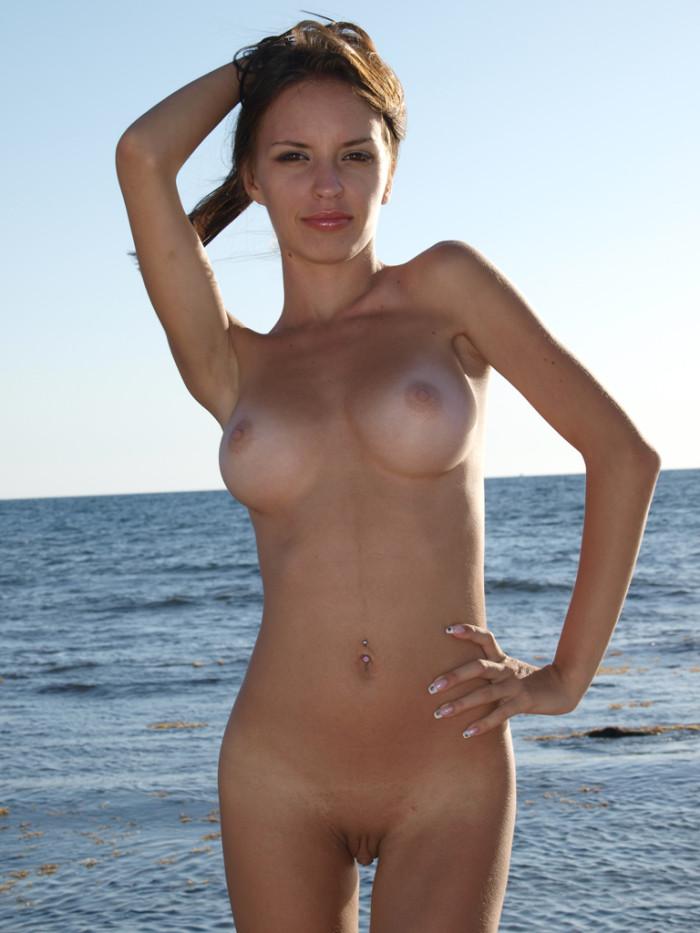 Big pussy boob