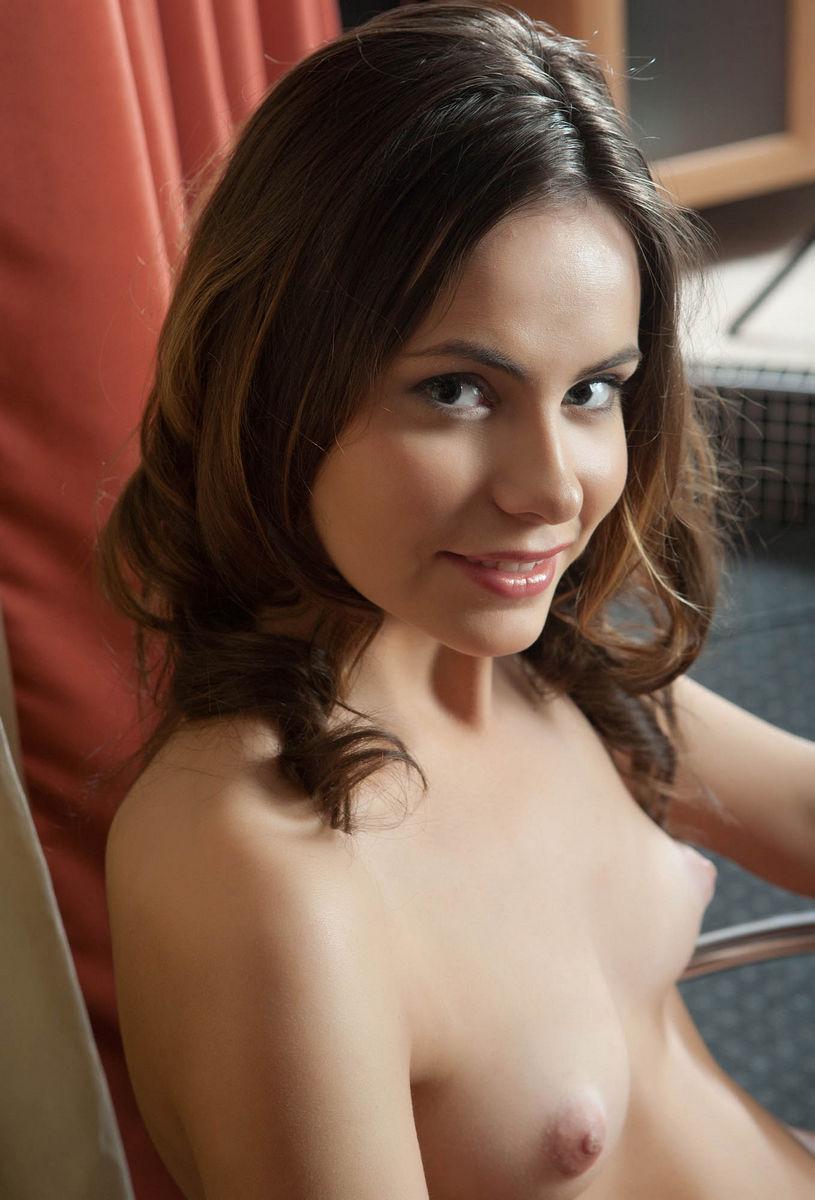 Erotic russian woman