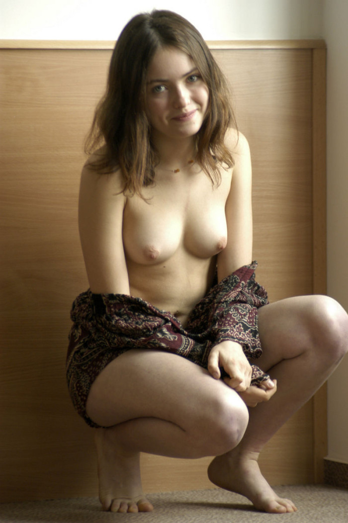 Beautiful lovely girl-4468
