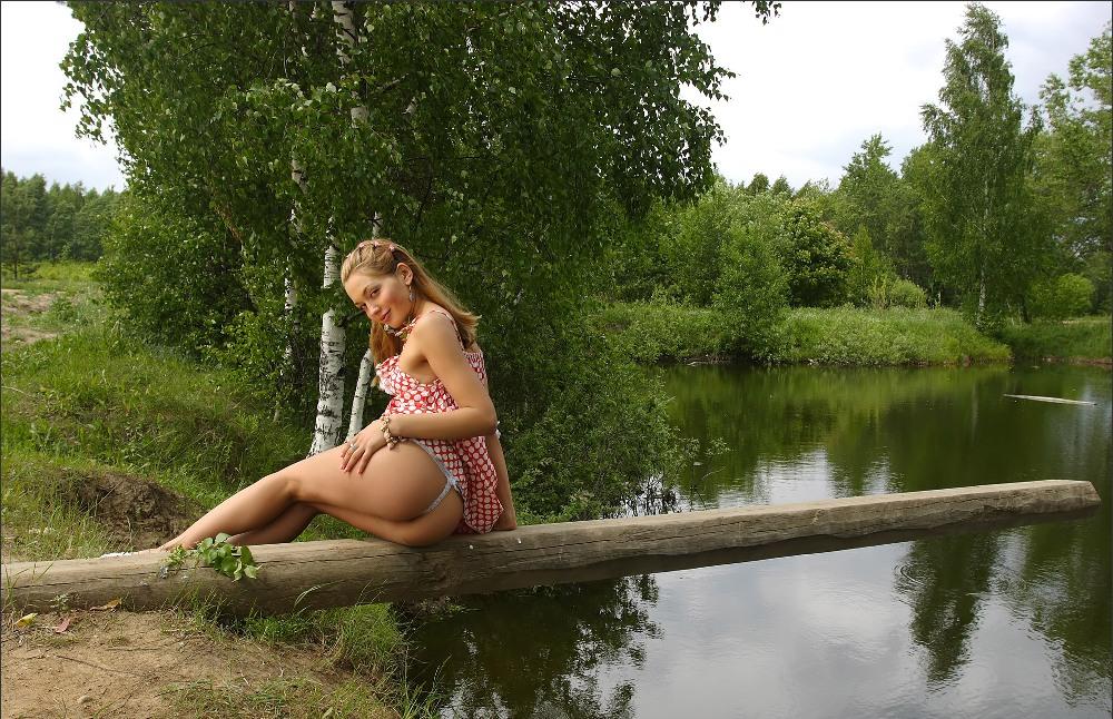Эротический фильм лето в деревне