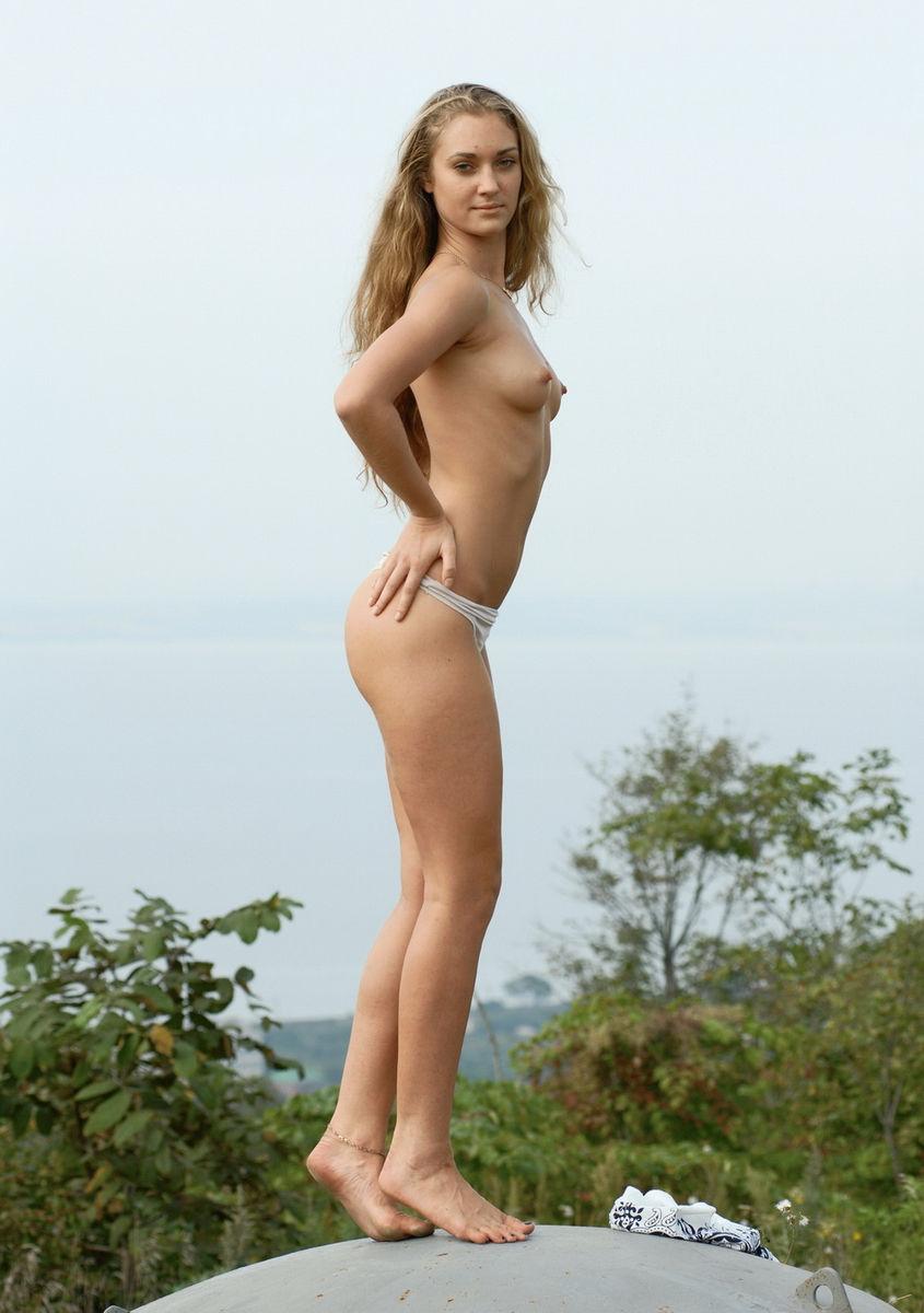 Canadian pornstar christine young beach
