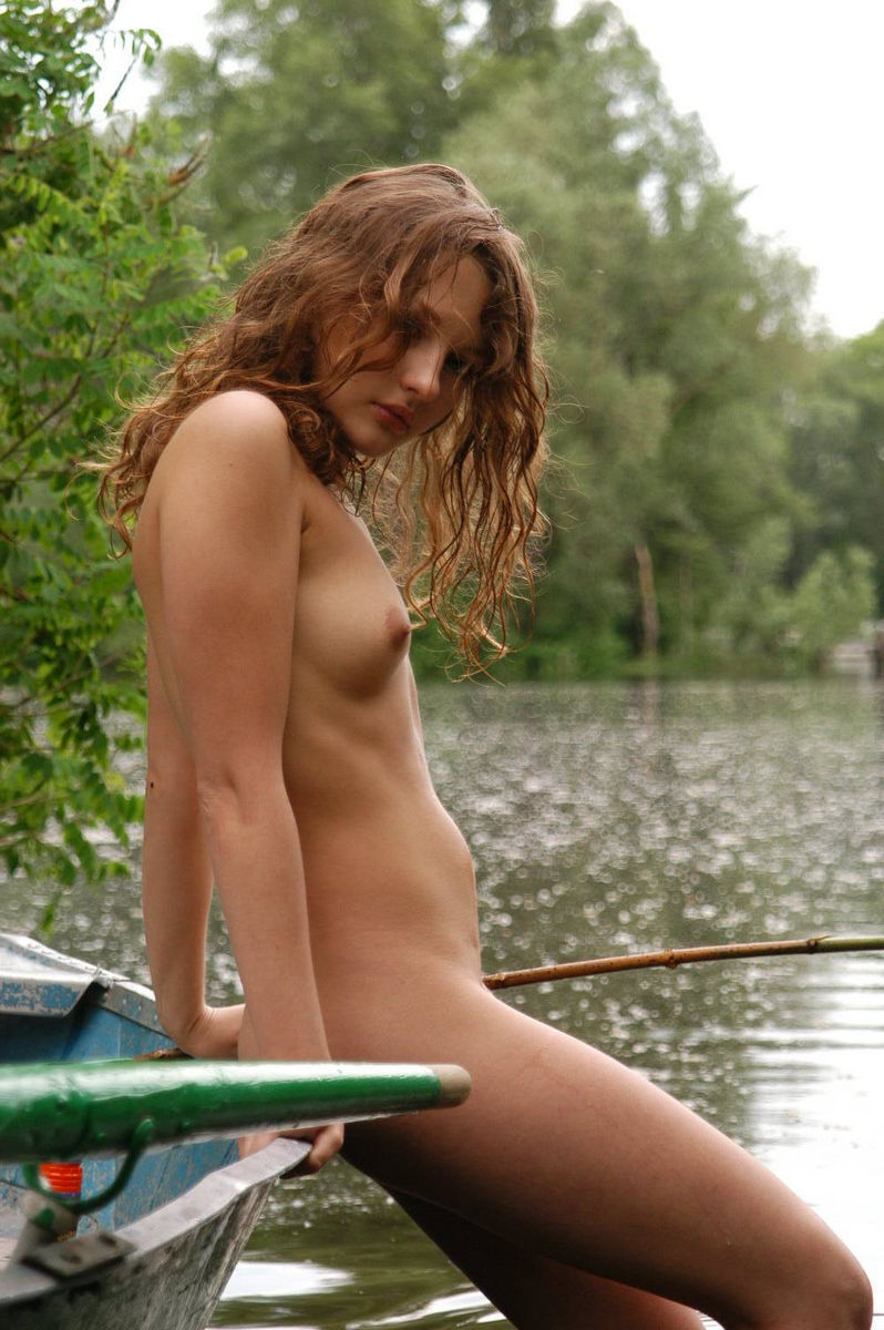 Teens Outdoor