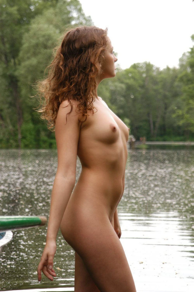 Words... super, nude girls outdoors