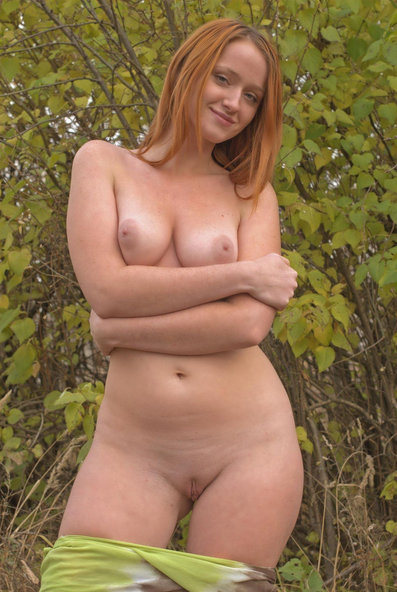 Redhead Strip