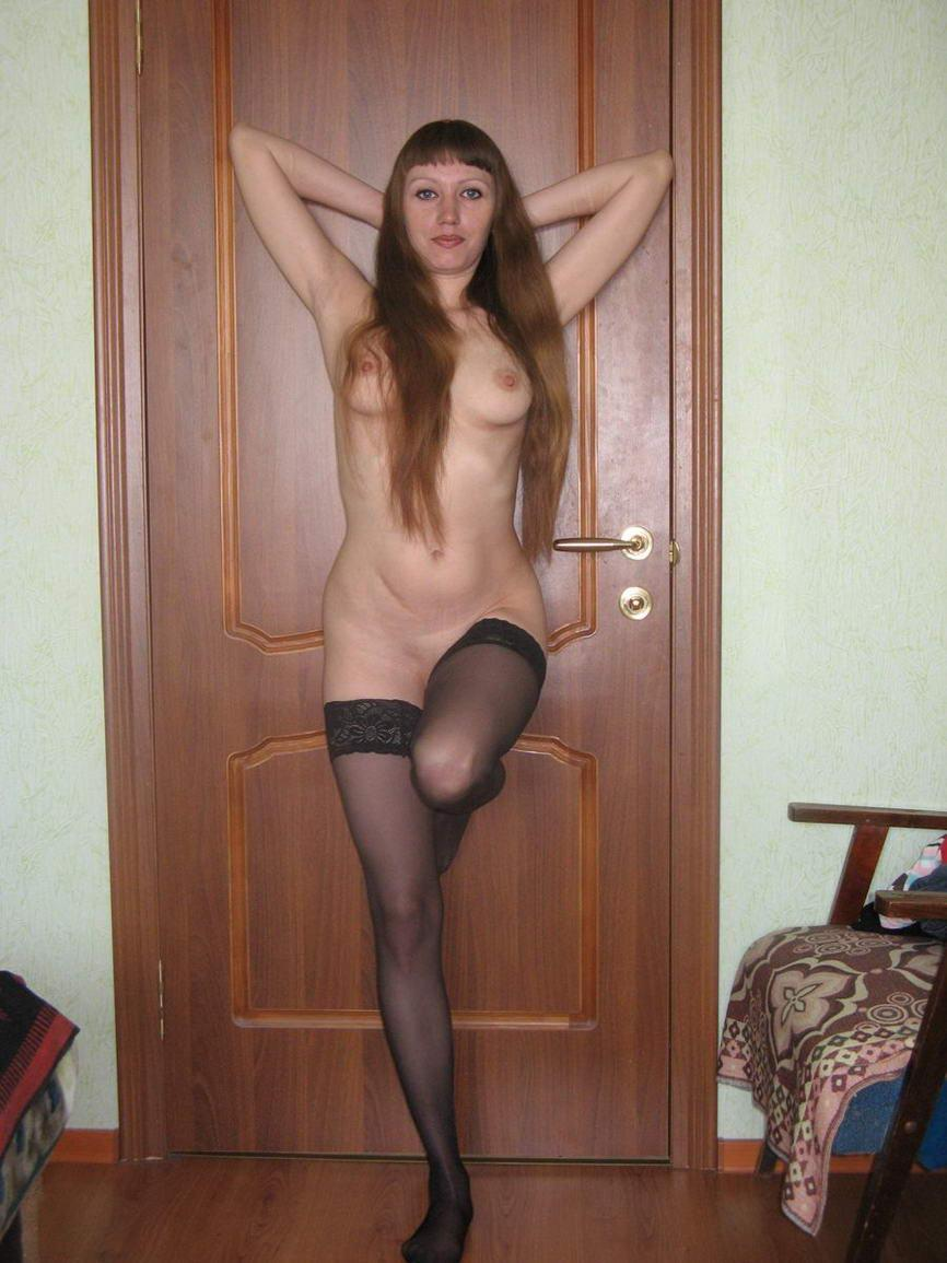 Russian amateur nude model gallery