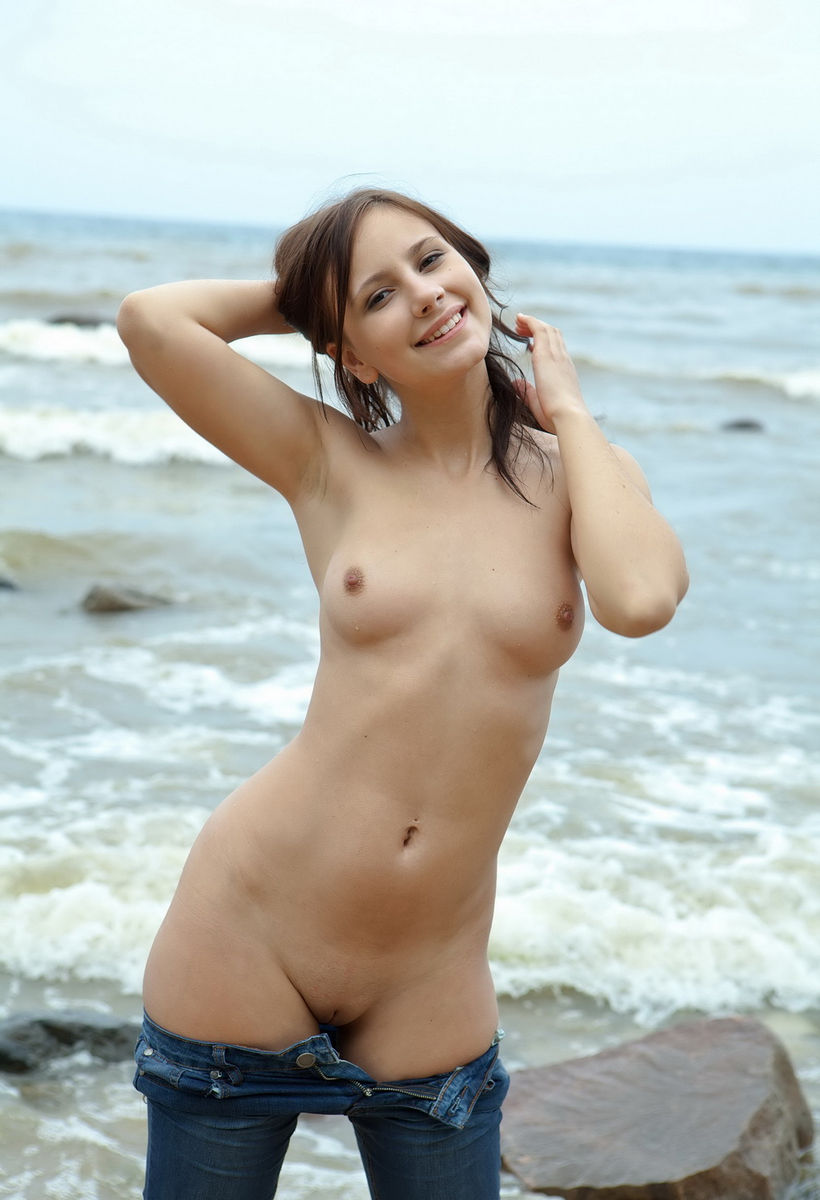 Russian beach really nice ass 6