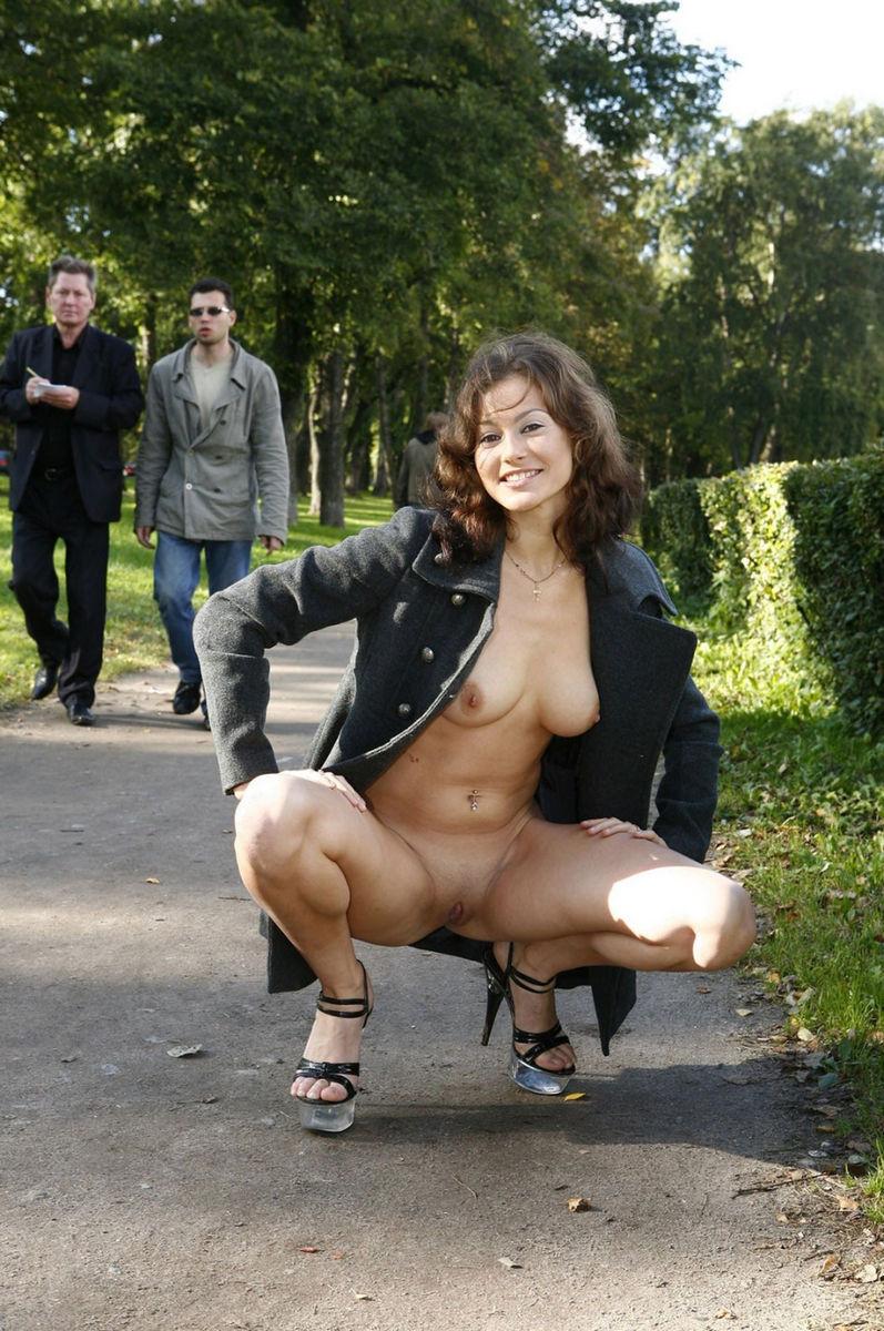 Топ улице на русские порно модели