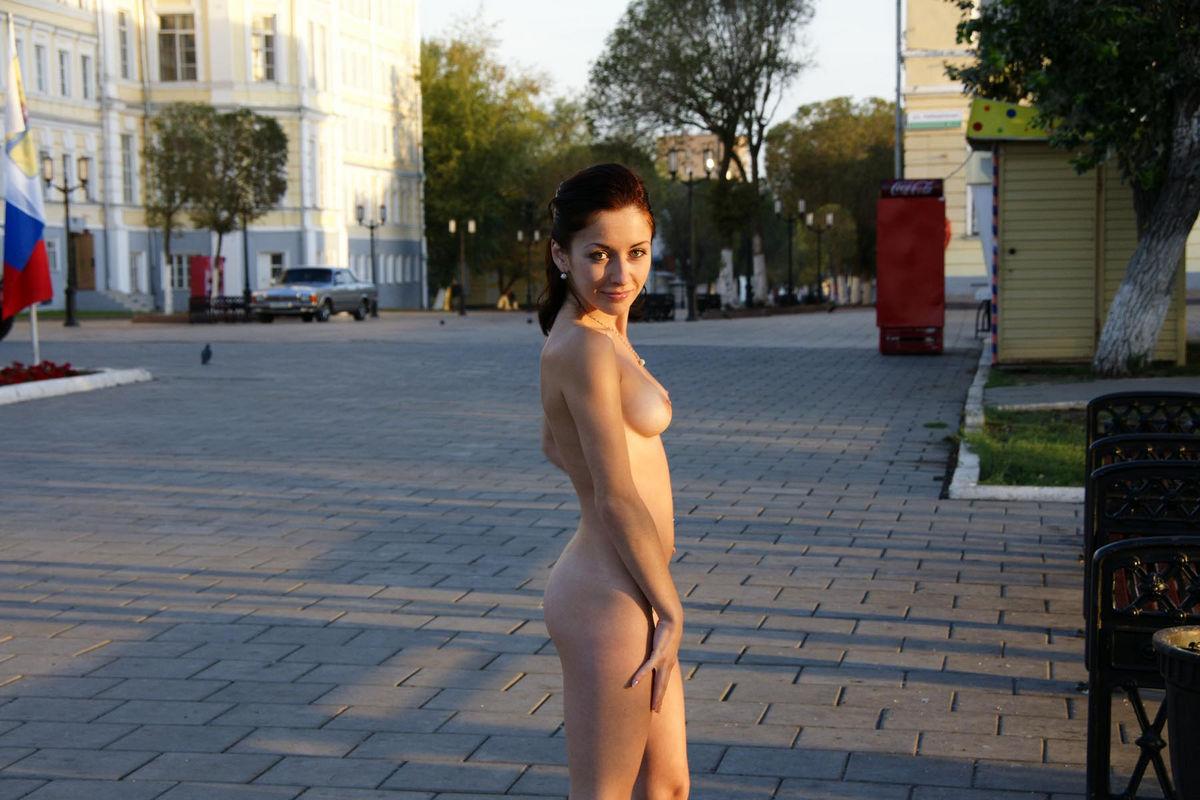 Голые оренбургские девушки — img 7