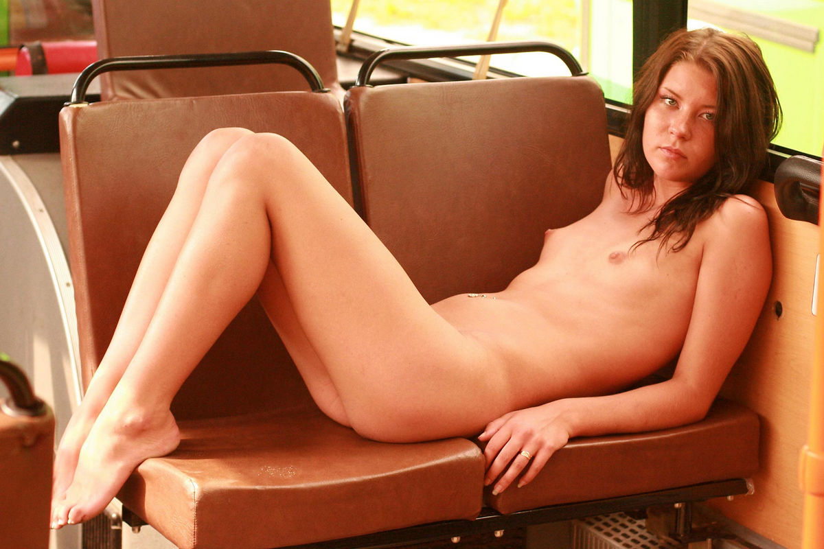 All nude tall russian girls