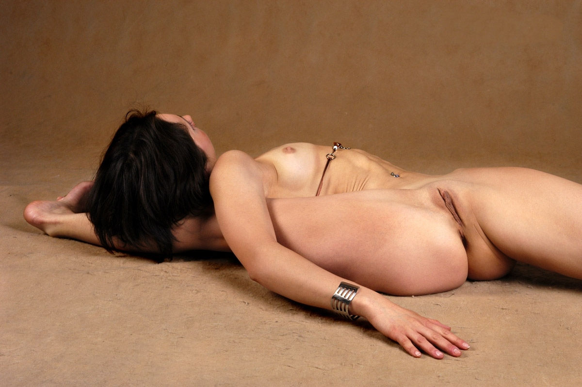 This Is A Very Beautiful And Flexible Babe  Russian Sexy -2842