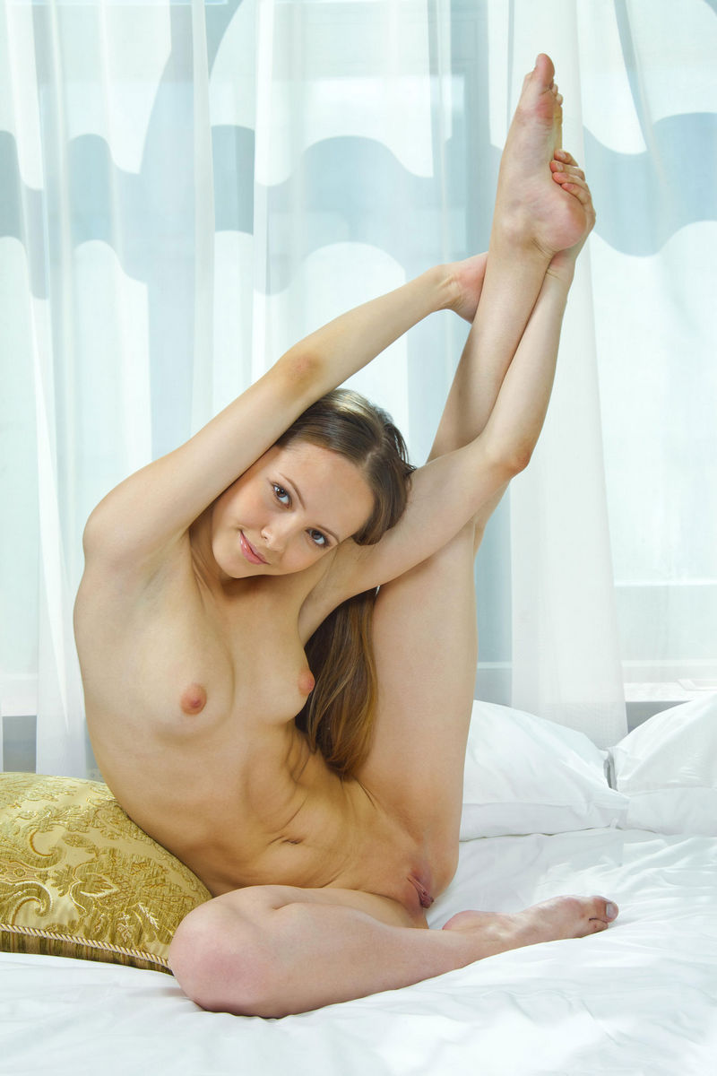 Young russian girl 26