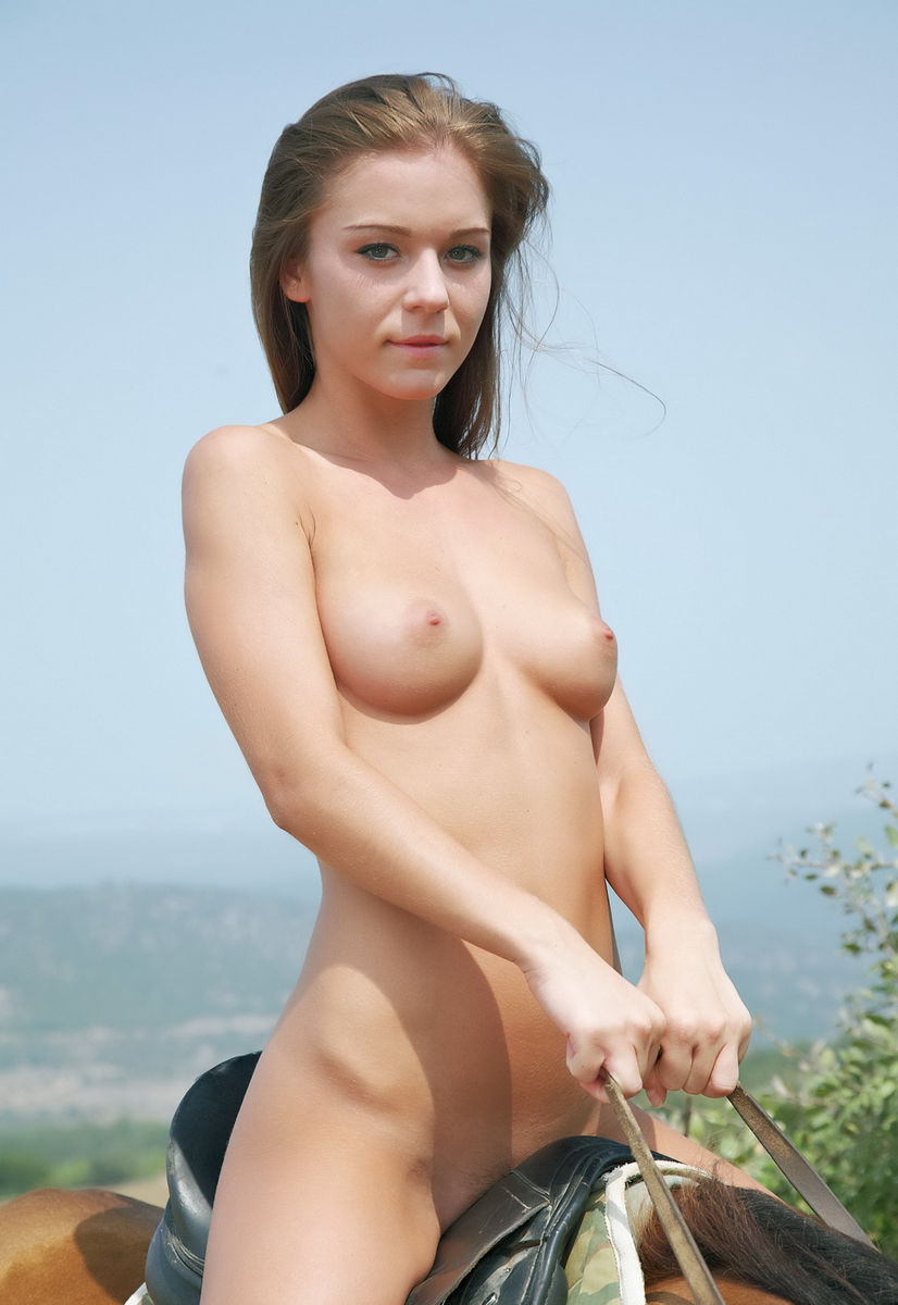 Beautiful And Sexy Naked Women