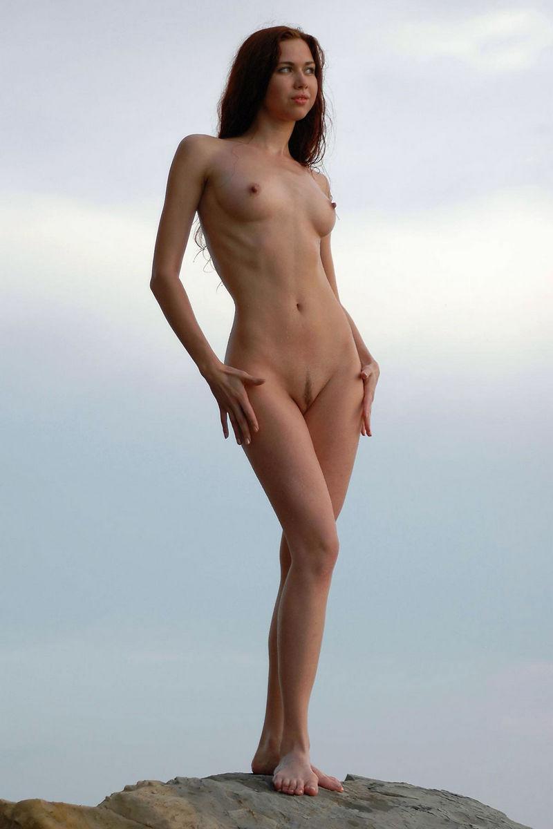 pussy virgin black nude