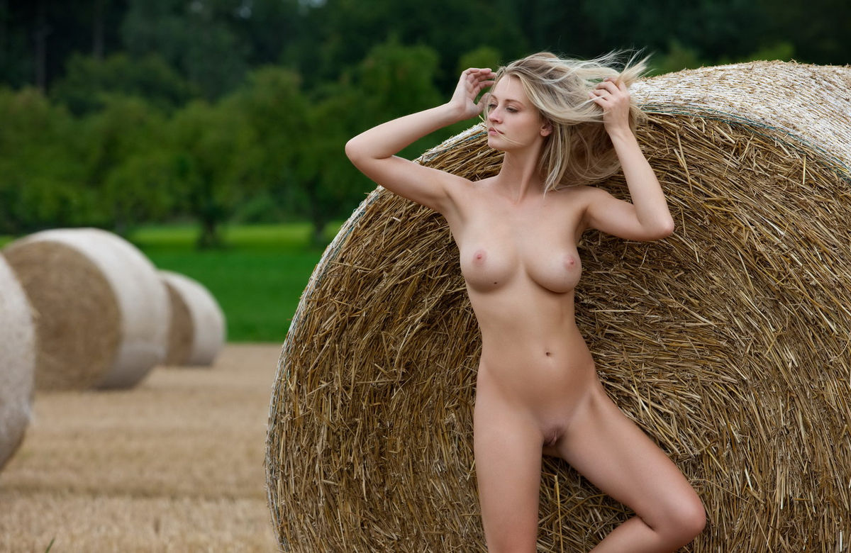 Theme, will Perfect nude girl outdoor really
