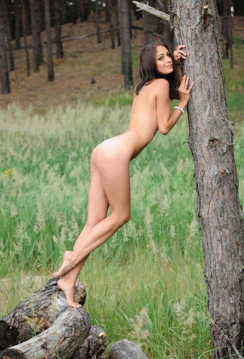 amazing naked russian honey